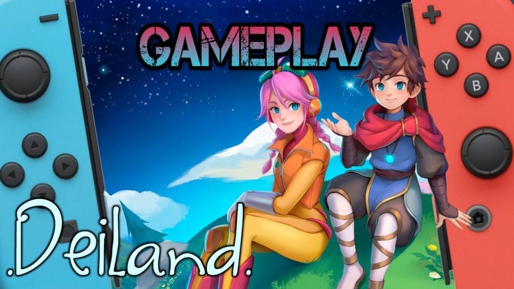 Deiland (game switch)